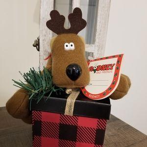 Rodney the Reindeer( vintage)